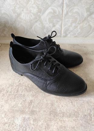 Туфли на шнурках, ботинки со шнуровкой 👞