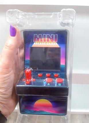 Мини игровой автомат playtive 200 игр3 фото