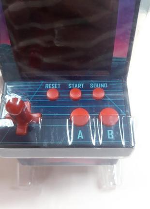 Мини игровой автомат playtive 200 игр6 фото