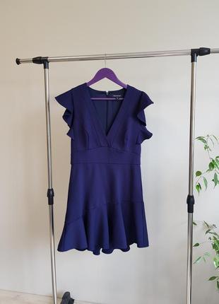 Платье трикотажное forever new