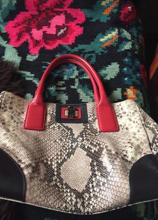 Красивая сумка furla оригинал