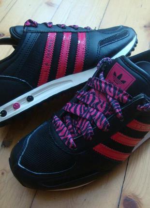 Кроссовки adidas l.a. trainer оригинал 32 размер