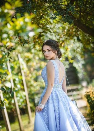 Выпускное платье от jovani