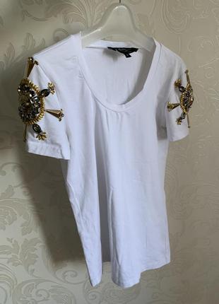 Бронь футболки нарядные  2 за 100 грн. одна по 60