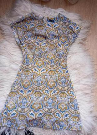 Плаття манго