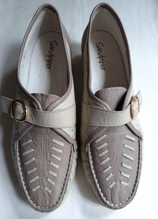 Туфли  sandpiper.