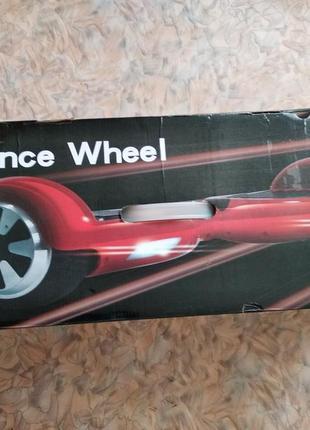 Гироскутер balanse wheel