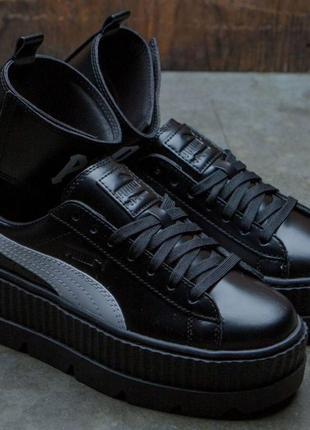 Кроссовки puma x fenty rihanna ankle strap sneaker