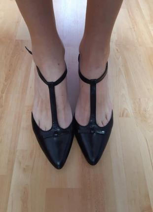 Belmondo туфли