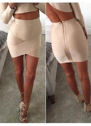 Юбка 🔥 my bandage dress
