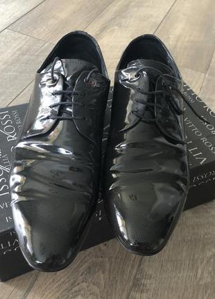 Туфлі basconi