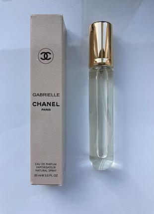 Духи-ручка chanel gabrielle 20ml