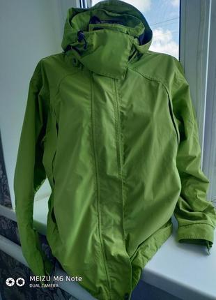 Куртка ветровка термокуртка meru