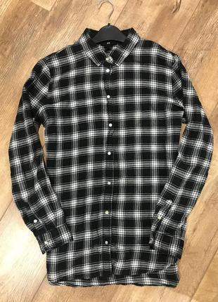 Рубашка от h&m