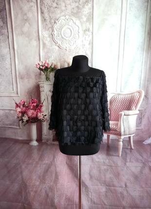 Мега стильная блузка