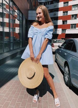 Платье (разные цвета)✨