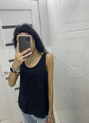Базовая блуза/майка ❤️m/l при покупке от двух вещей скидка 🥰
