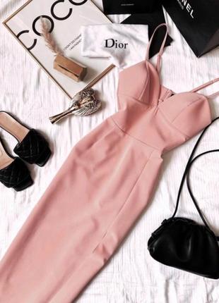 Платье разных цветов