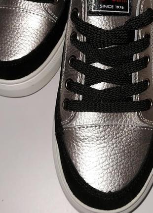 Криперы кеды кроссовки туфли макасины натуральная кожа и замш