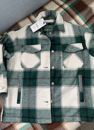 Рубашка, куртка zara