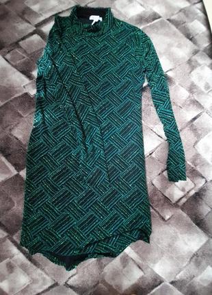 Платье от nly on