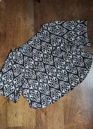 H&m conscious collection укороченный топ, футболка, блуза укороченная