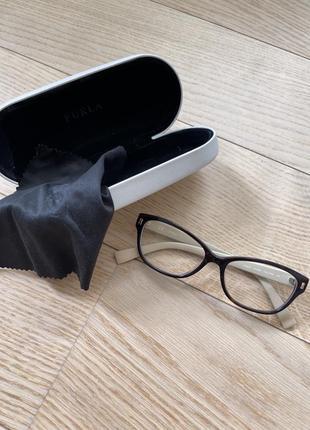 Имиджевые очки furla
