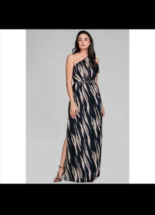 ❤️ платье шёлк длинное макси в пол