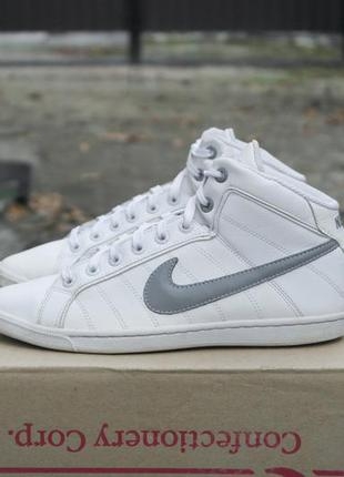 Nike court traditional lt р.39-25см кроссовки.