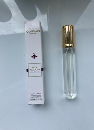 Духи-ручка guerlain aqua allegoria pera granita 20ml