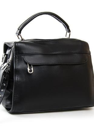 Женская кожаная сумка жіноча шкіряна сумочка клатч