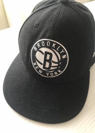 Кепка brooklyn new york