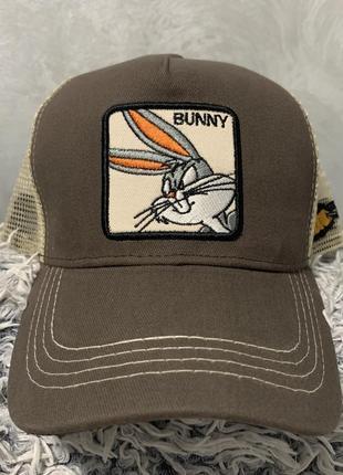 Бейсболка кепка bugs bunny багз банни looney tunes