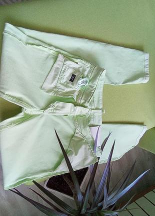 Летние джинсы marc o' polo