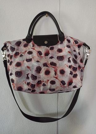 Longchamp сумка