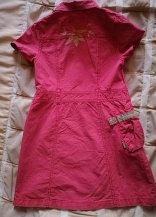 Крутое платье на 3 года
