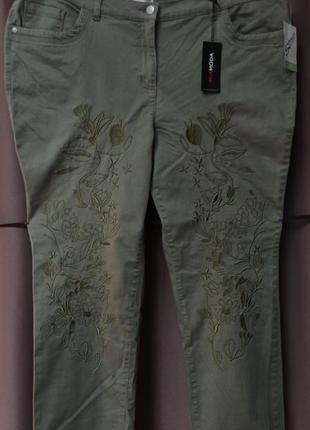 Новые женские джинсы, германия