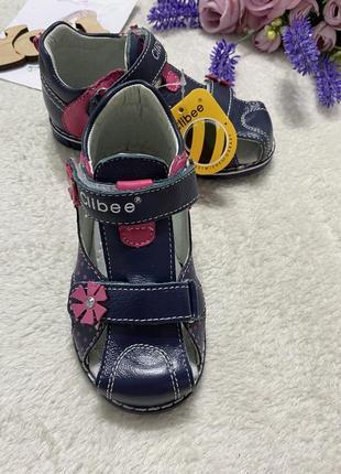 Босоножки clibee, сандалии, сандалики, летняя обувь, взуття, босоніжки