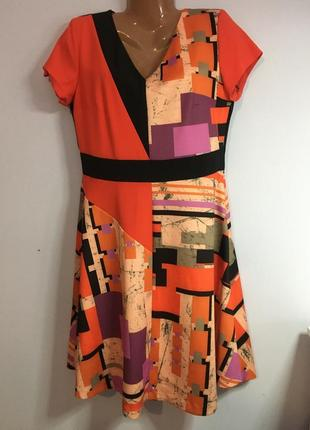 Платье сукня