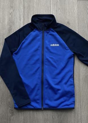 Бомбер/ кофта/ олимпийка adidas, оригинал