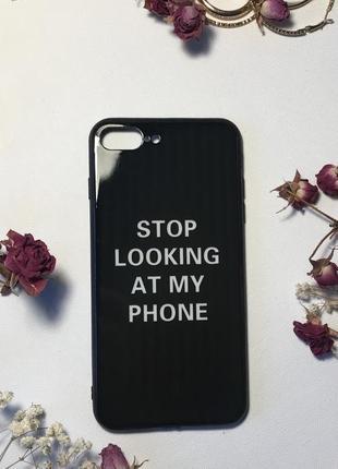 Чехол на айфон 7+ 8+ iphone 7+ 8+ чохол