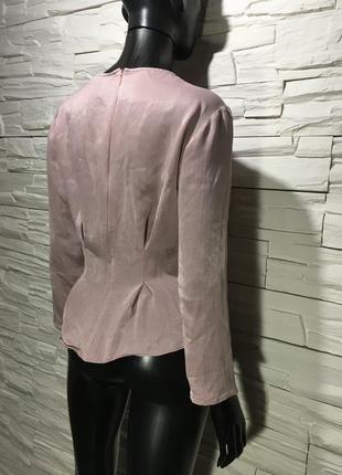 Красивая блуза zara5 фото