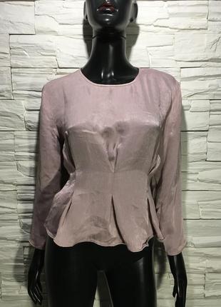 Красивая блуза zara4 фото