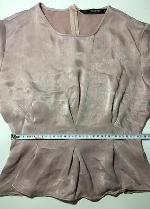 Красивая блуза zara10 фото