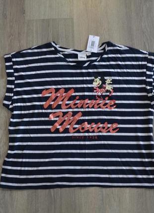 Новая футболка-топ ф. matalan р. l-xl с биркой