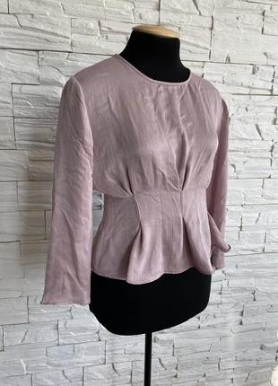 Красивая блуза zara2 фото