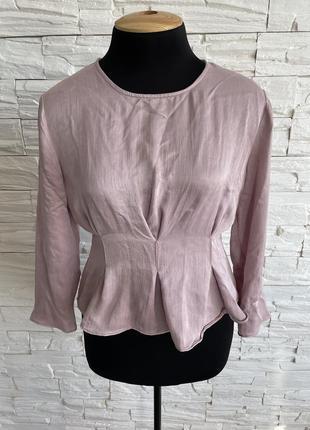 Красивая блуза zara3 фото