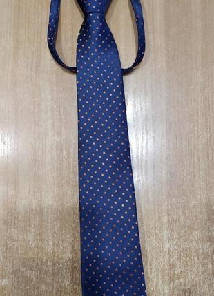 Стильный галстук для мальчика