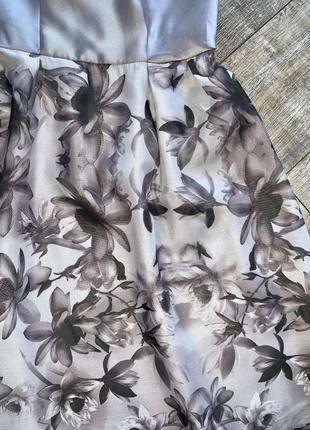 Платье luxe 10 uk m-l5 фото