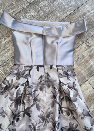 Платье luxe 10 uk m-l10 фото